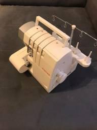 Máquina de Costura Overloque Singer Ultralock 14SH754 110V