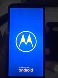 Telefone MotoG6 perfeito estado