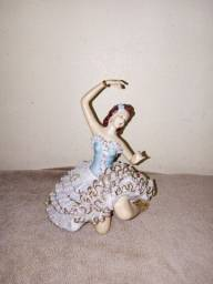 Boneca Rebis porcelana antiga