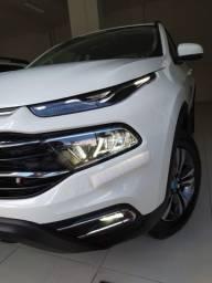 Fiat toro freedom zero km a pronta entrega