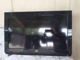 Título do anúncio: TV AOC TELA QUEBRADA 32 POLEGADAS