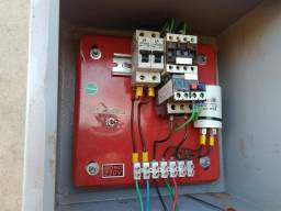 Título do anúncio: Eletricista 1234