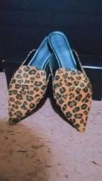 Mule Dondocas shoes