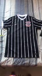 Camisa Oficial do Corinthians (original)
