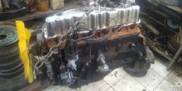 Motor ford 6 cil