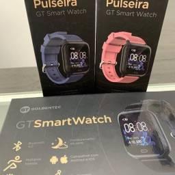 Título do anúncio: Relógio  Smartwatch a prova d?água / Novo Lacrado com garantia