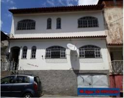 Vendo Casa no Bairro Vila Rica - Tel: *