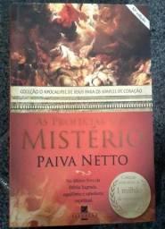 livros as profecias sem mistério