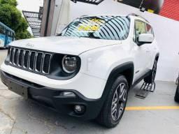 "Título do anúncio: Jeep Renegade Longitude 1.8 Flex "" Zero Km ""Pronta Entrega - 2021"