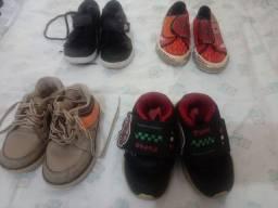 Lote sapato