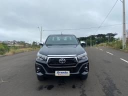 Título do anúncio: Toyota Hilux 2.8 SRX 4x4 Diesel