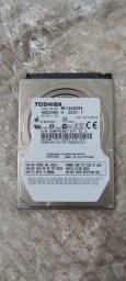 HD Toshiba 250GB