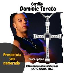 Cordão Dominic Toreto