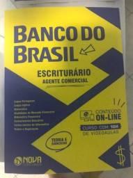 Livros do concurso Banco do Brasil