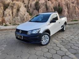 VW Saveiro G7 Robust Cab Simples Completa