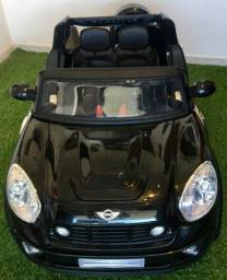 Mini Couper Elétrico Infantil NOVO SOMOS LOJA
