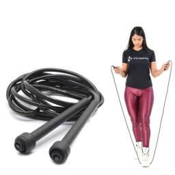 Corda e faixa de treino