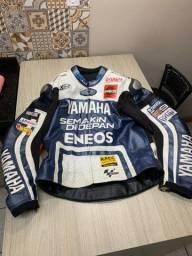 Macacão alpinestars Yamaha MotoGP?