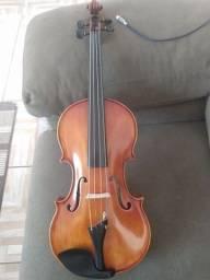Viola de arco número 41 novíssima
