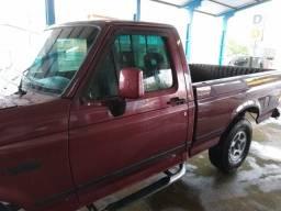ford f1000 xlt 1998