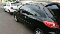 Peugeot 207 HB XLINE