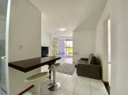 Apartamento Edf Lótus, com 1 dormitório, 46 m² - venda por R$ 290.000 ou aluguel por R$ 1.