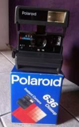 Camera Polaroid fotográfia fotográfica