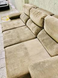 Sofá grande , 3 metros