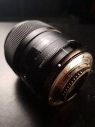 Sigma Art 35mm 1.4 Nikon Impecável