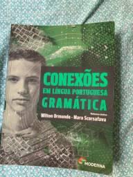 Livro de gramática volume único