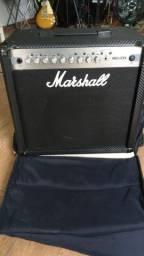 Amplificador Marshall Mg50cfx 50w 110v
