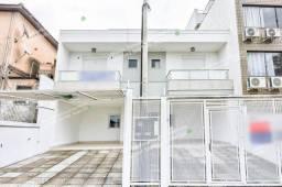 Sobrado 3 Dormitórios Excelente Padrão Suíte Vila Ipiranga Porto Alegre!