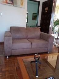 Vendo sofá de 2 lugares swed