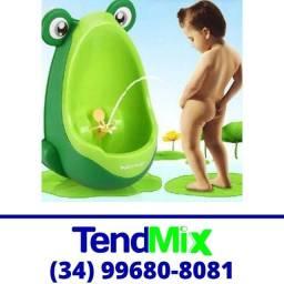 Título do anúncio: Penico Mictório Infantil Sapinho