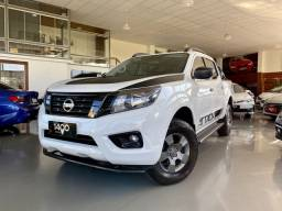 Título do anúncio: Nissan Frontier 2.3 ATTACK 4X4 TURBO Diesel Automático 2018/19 R$ 182.990,00