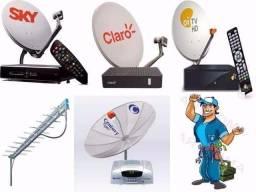 Instaladora de Antenas de TV
