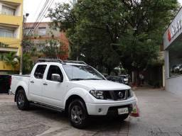 Nissan Frontier 2.5 Se Attack 4x2 Turbo 2012/2013   2013