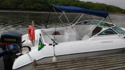 Lancha Phantom 240 - 2000