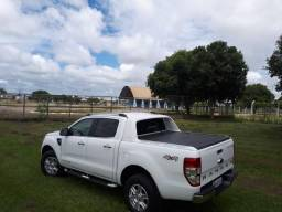 Ford Ranger Limited 2016 - 2016