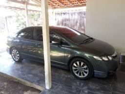 Honda Civic 2010 em ótimo estado!!! - 2010