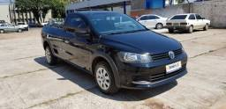 VOLKSWAGEN SAVEIRO 2014/2015 1.6 MI TRENDLINE CS 8V FLEX 2P MANUAL - 2015