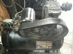Compressor de ar 10 pés