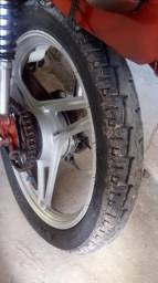 Traxx 50cc - 2010