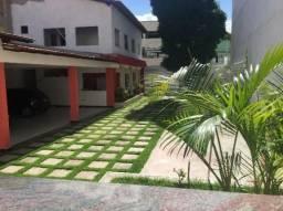 Casa de Festa em Jardim Tropical