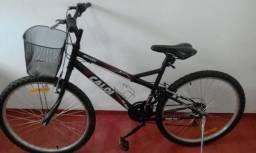Bicicleta caloi snake nova