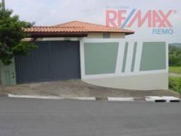 Casa residencial à venda, Residencial Terra Nobre, Louveira/SP.