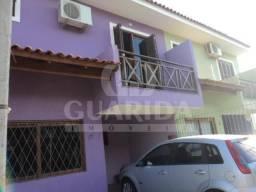 Casa à venda com 3 dormitórios em Espírito santo, Porto alegre cod:152171