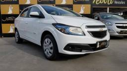 CHEVROLET PRISMA 2013/2014 1.4 MPFI LT 8V FLEX 4P MANUAL - 2014
