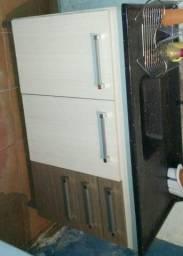 Usado, Armário de cozinha e gabinete com pia zap 930085488 comprar usado  Santo André