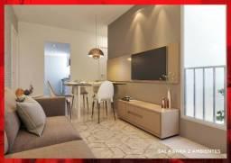 Apartamento 2 quartos no Janga próximo a Manepá